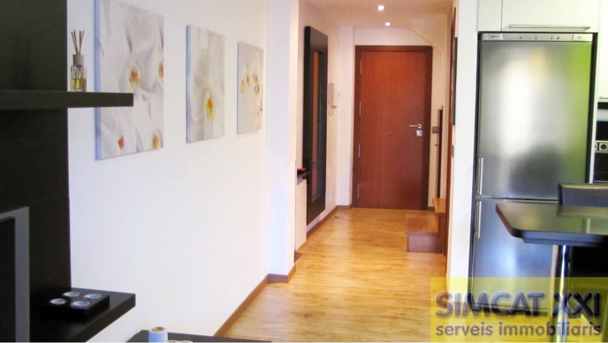 For sale of duplex in Figueres