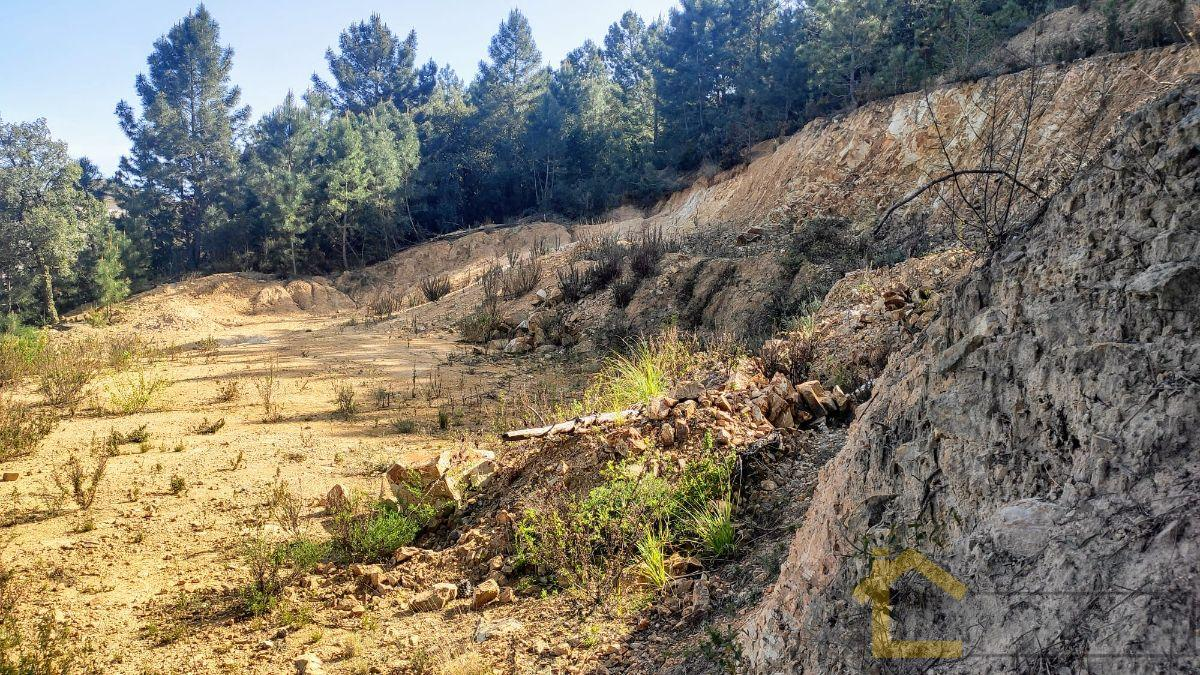 For sale of land in Agullana