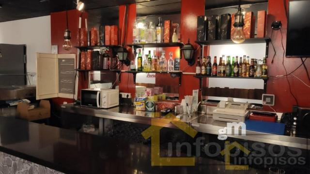 For rent of commercial in Barcelona