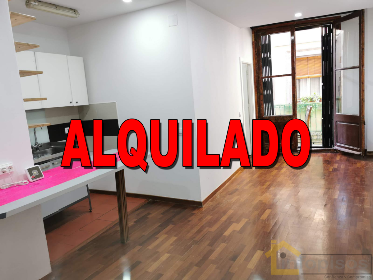 For rent of study in Barcelona