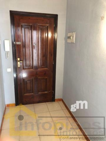 For sale of flat in Granollers