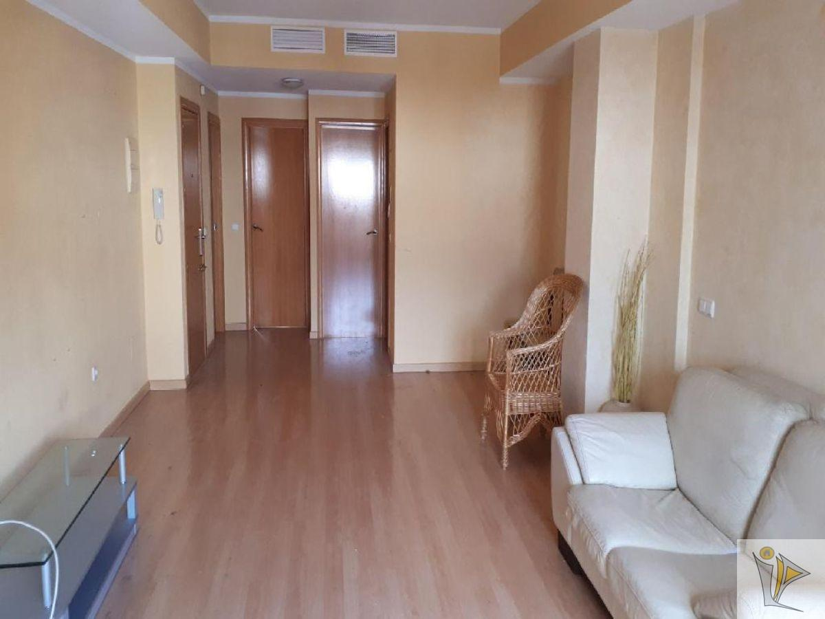 For sale of penthouse in Archena