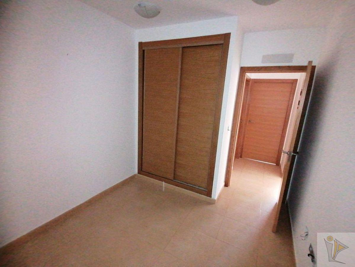 For sale of flat in Torre-Pacheco
