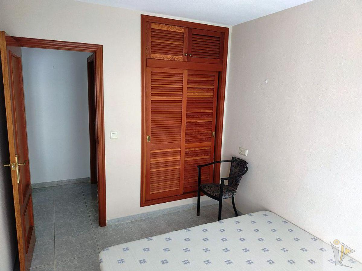 For sale of flat in San Javier