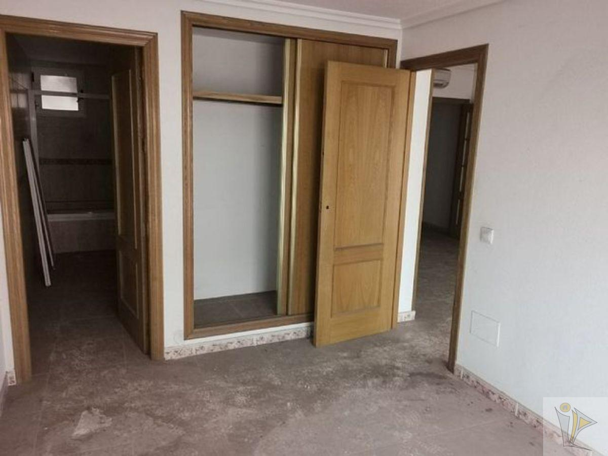 For sale of penthouse in Espinardo