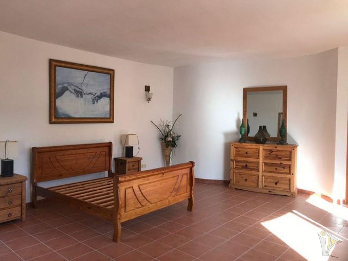 For sale of chalet in Calpe