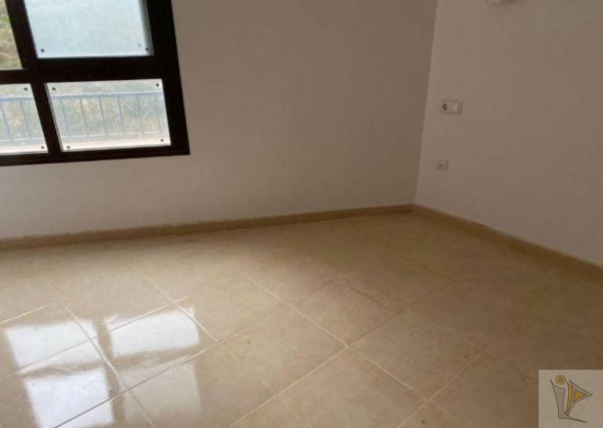 For sale of flat in Sucina