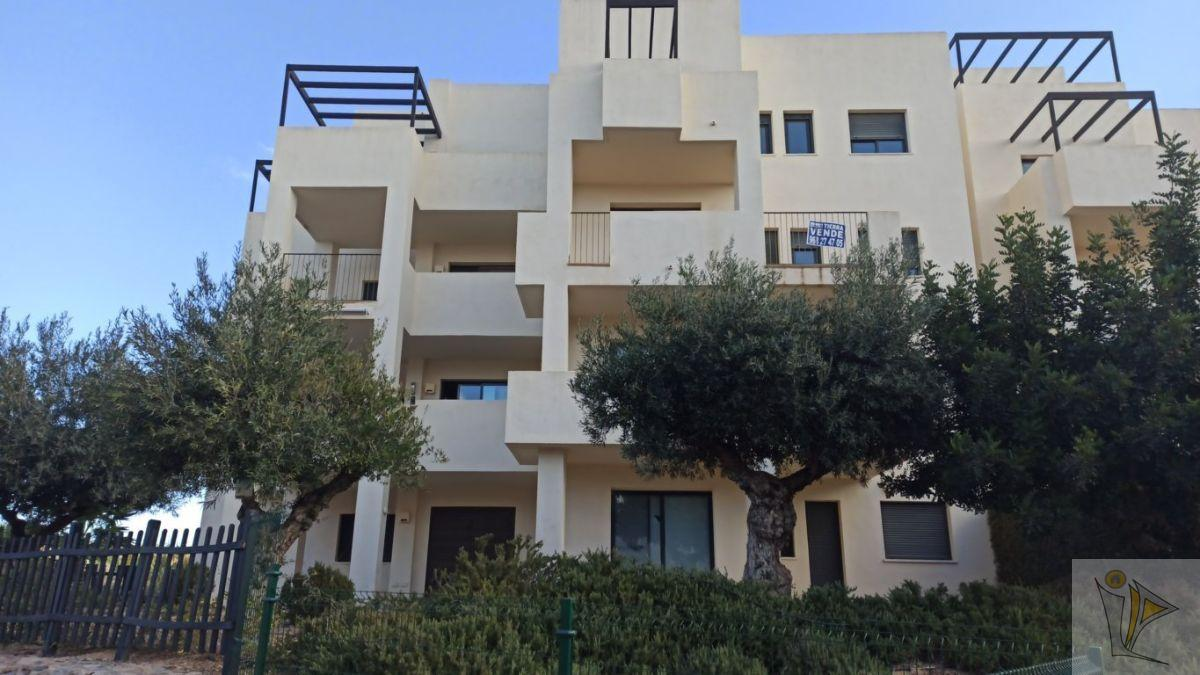 For sale of flat in Corvera