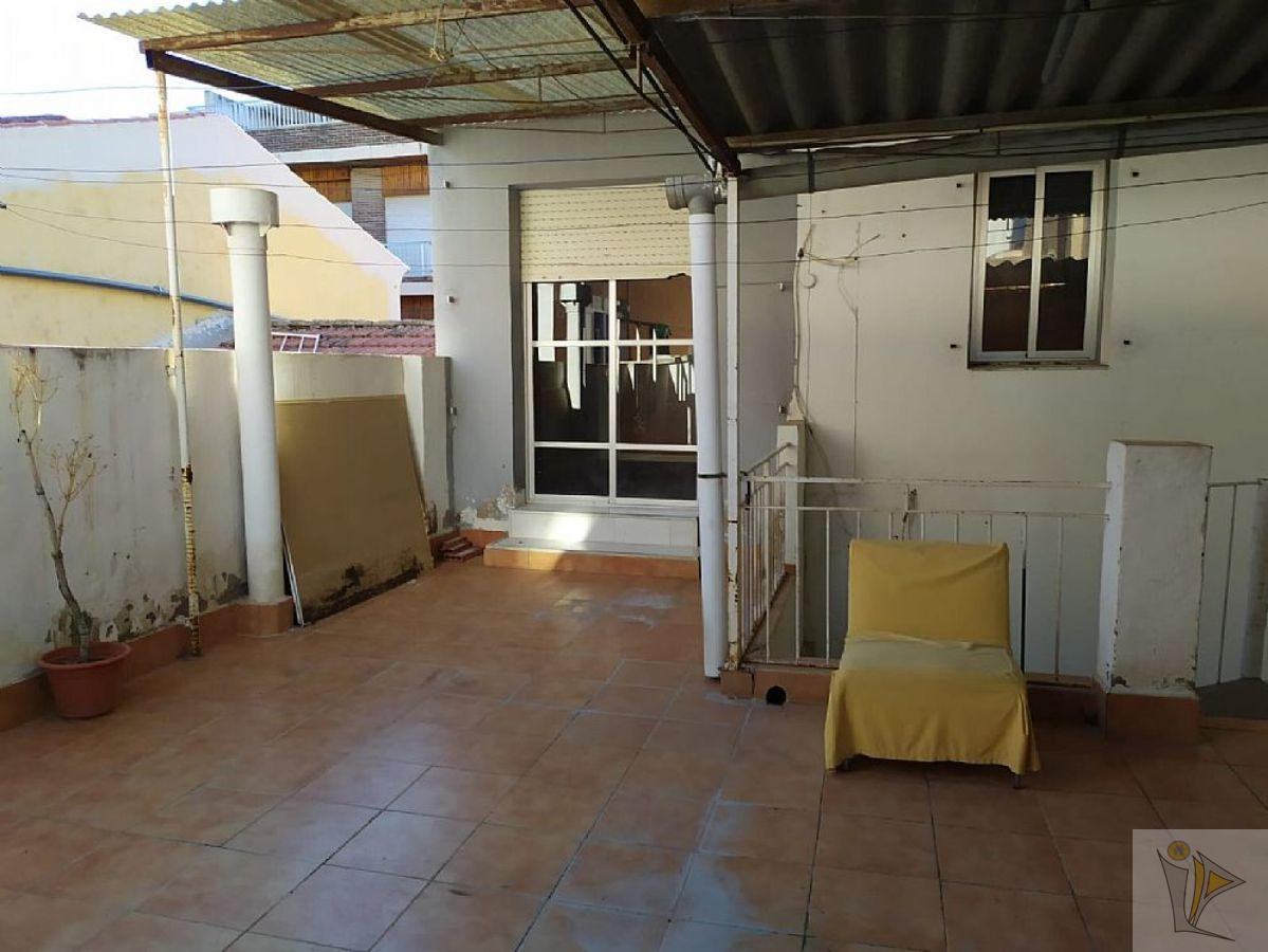 For sale of chalet in Alcantarilla