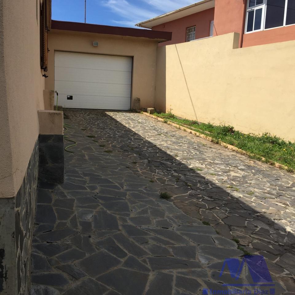 For sale of villa in San Cristóbal de La Laguna