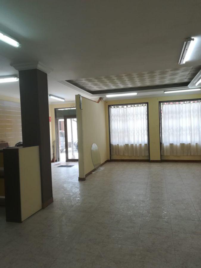 Alquiler de local comercial en San Fernando