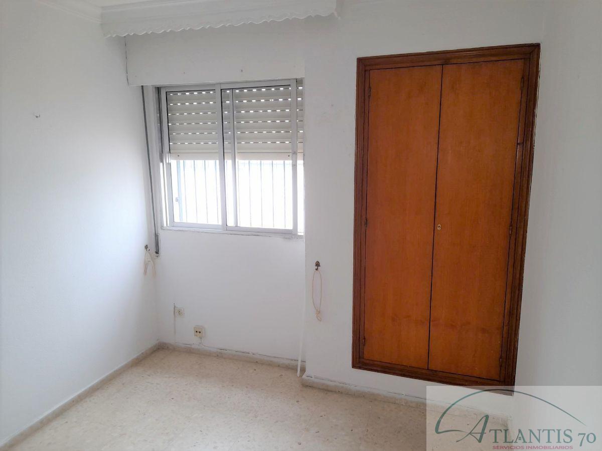 For sale of penthouse in San Fernando