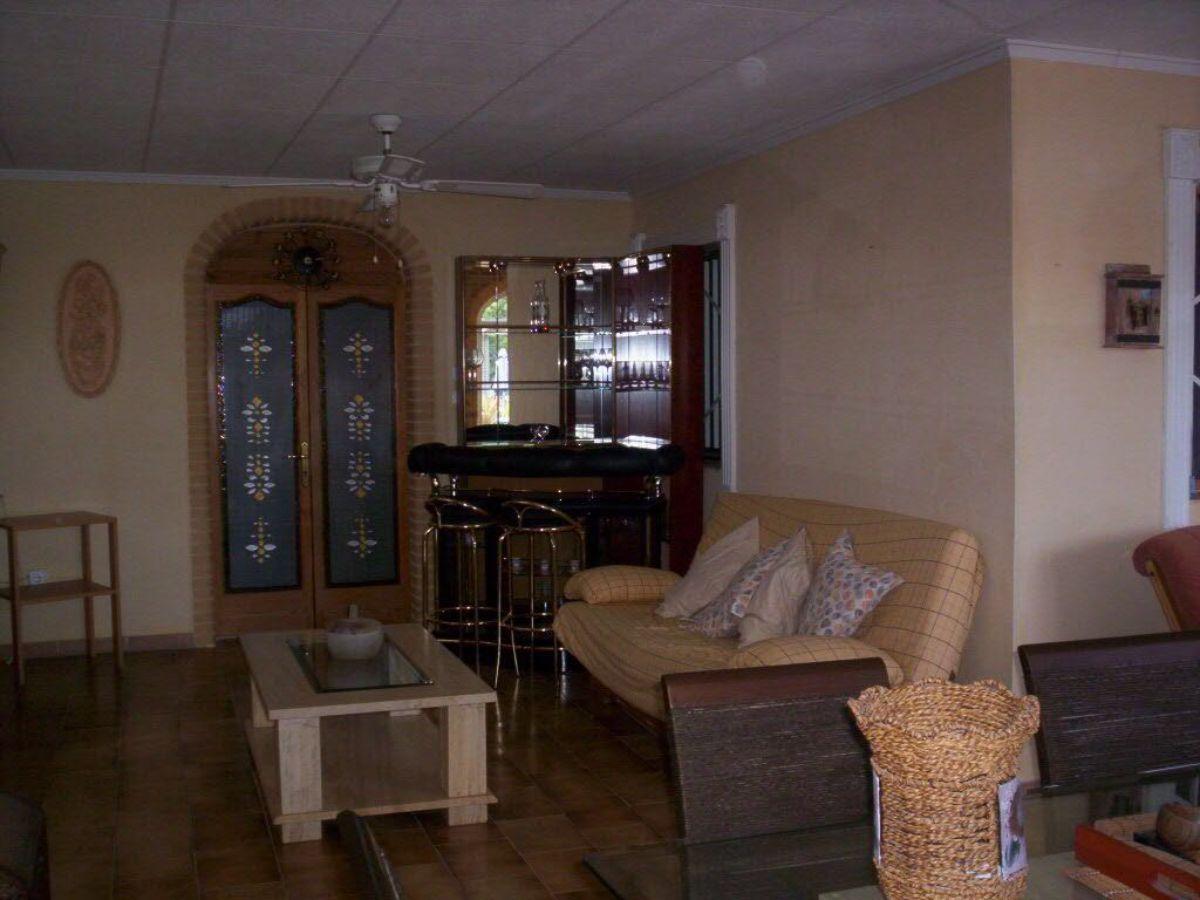 For sale of chalet in Crevillent
