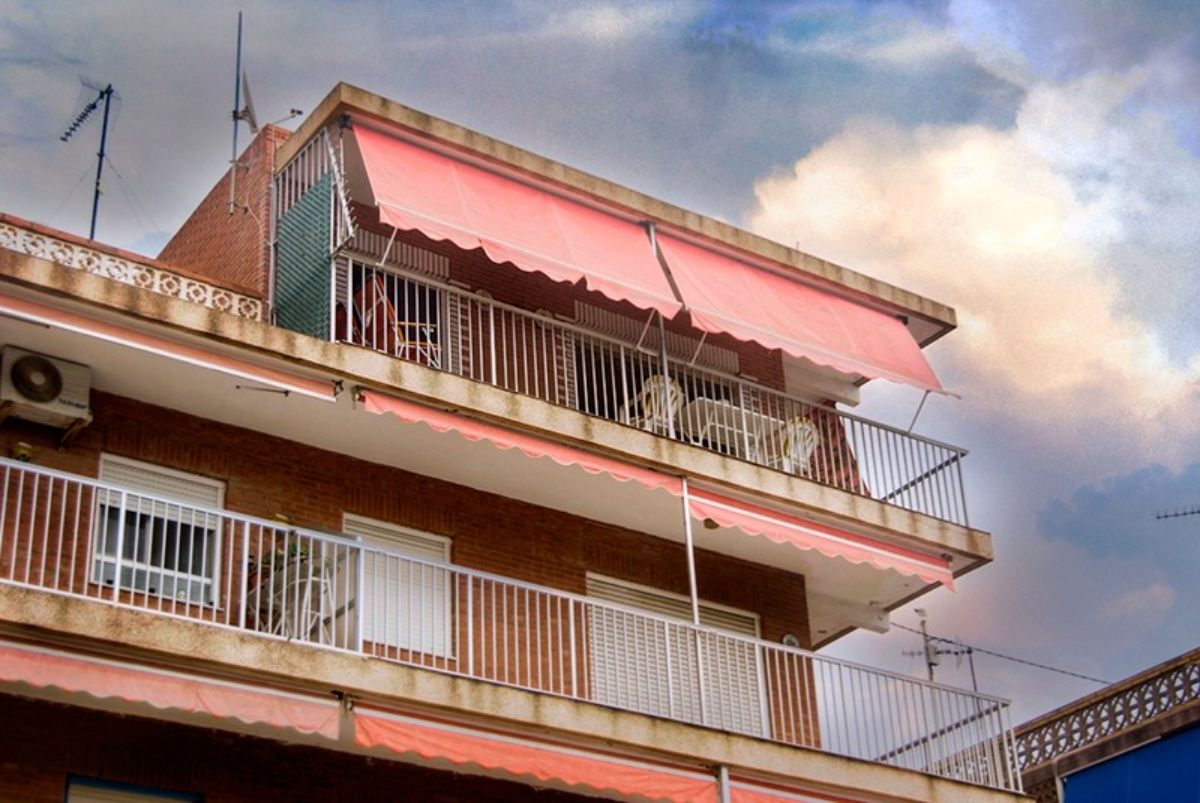 For sale of apartment in Santa Pola