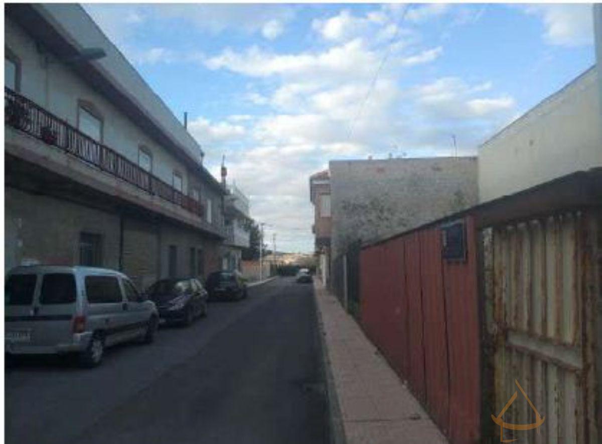 For sale of land in Puebla de Soto