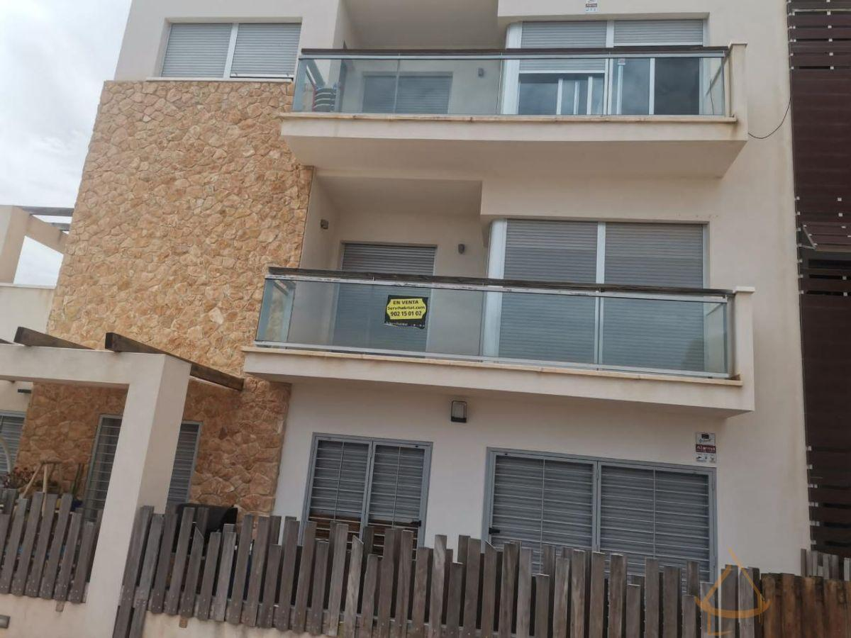 For sale of flat in Orihuela Costa