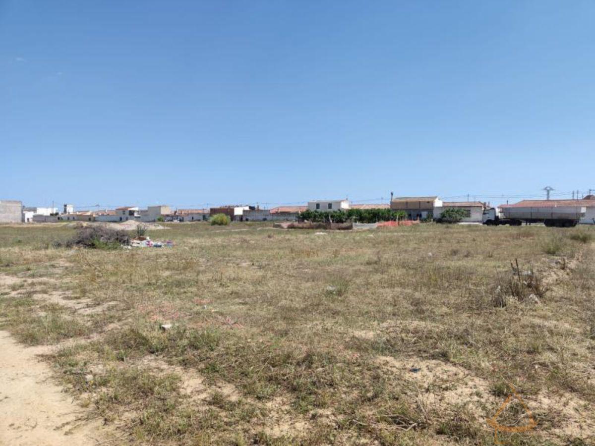 For sale of land in Los Martinez del Puerto