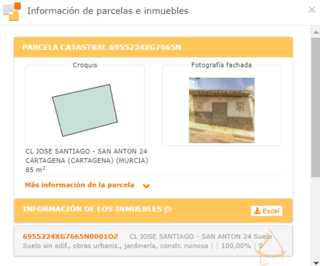 Venta de terreno en Cartagena