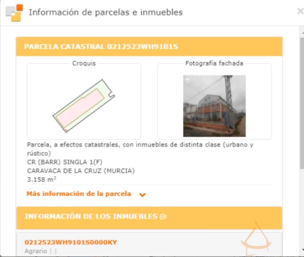 Venta de nave industrial en Caravaca de la Cruz