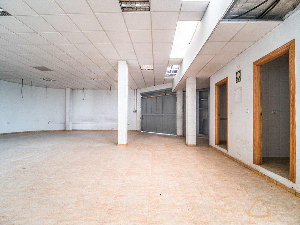 For sale of commercial in Molina de Segura
