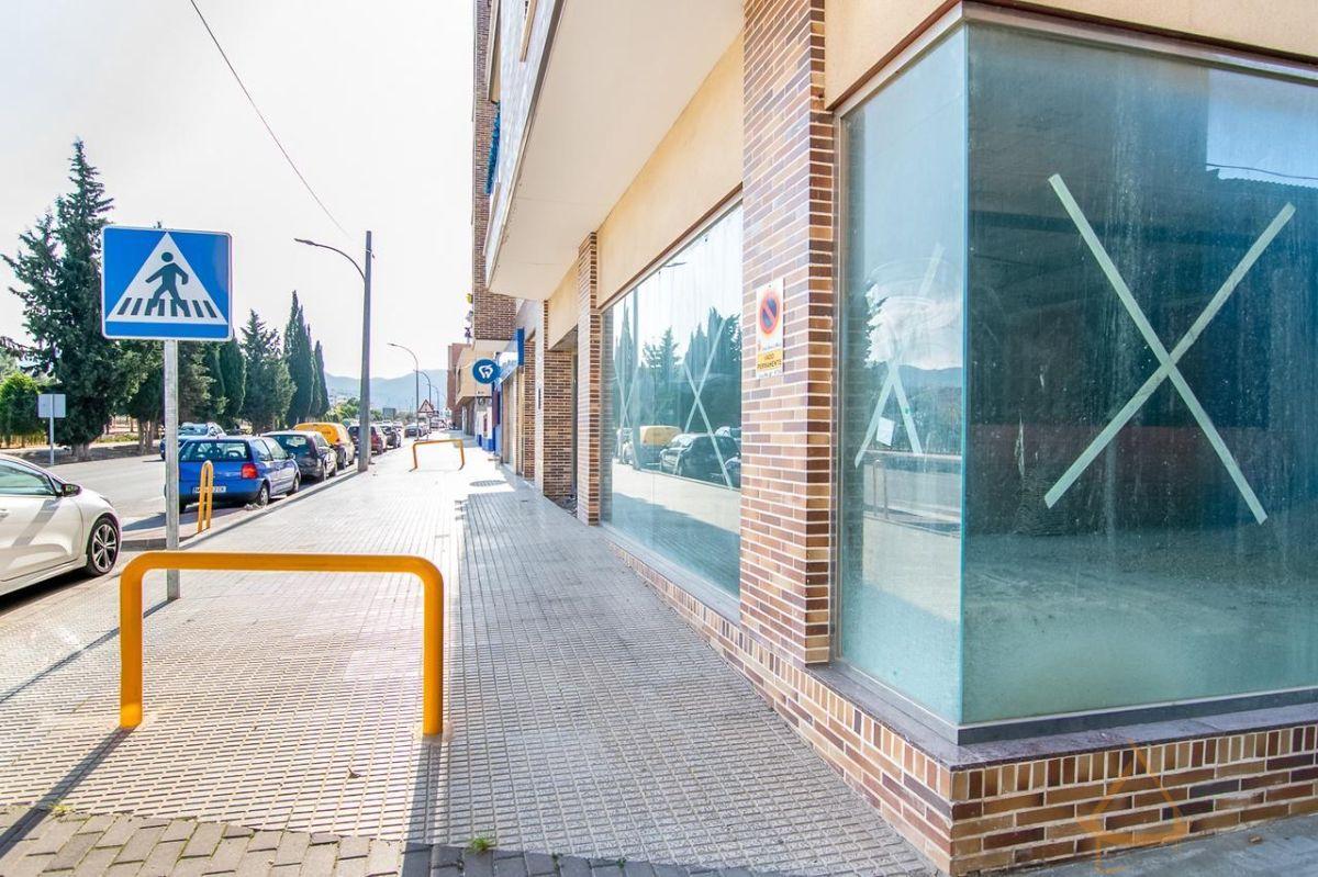 Venta de local comercial en El Palmar