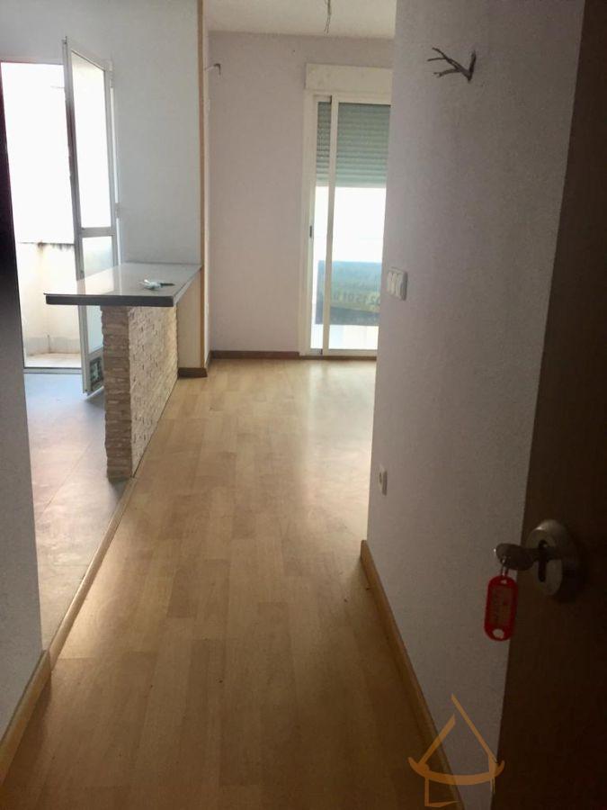 For sale of apartment in La Alberca