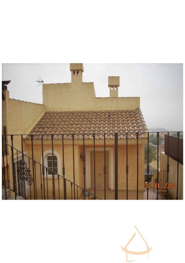 For sale of chalet in Sangonera La Verde