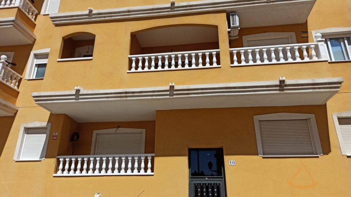 Venta de apartamento en Formentera del Segura