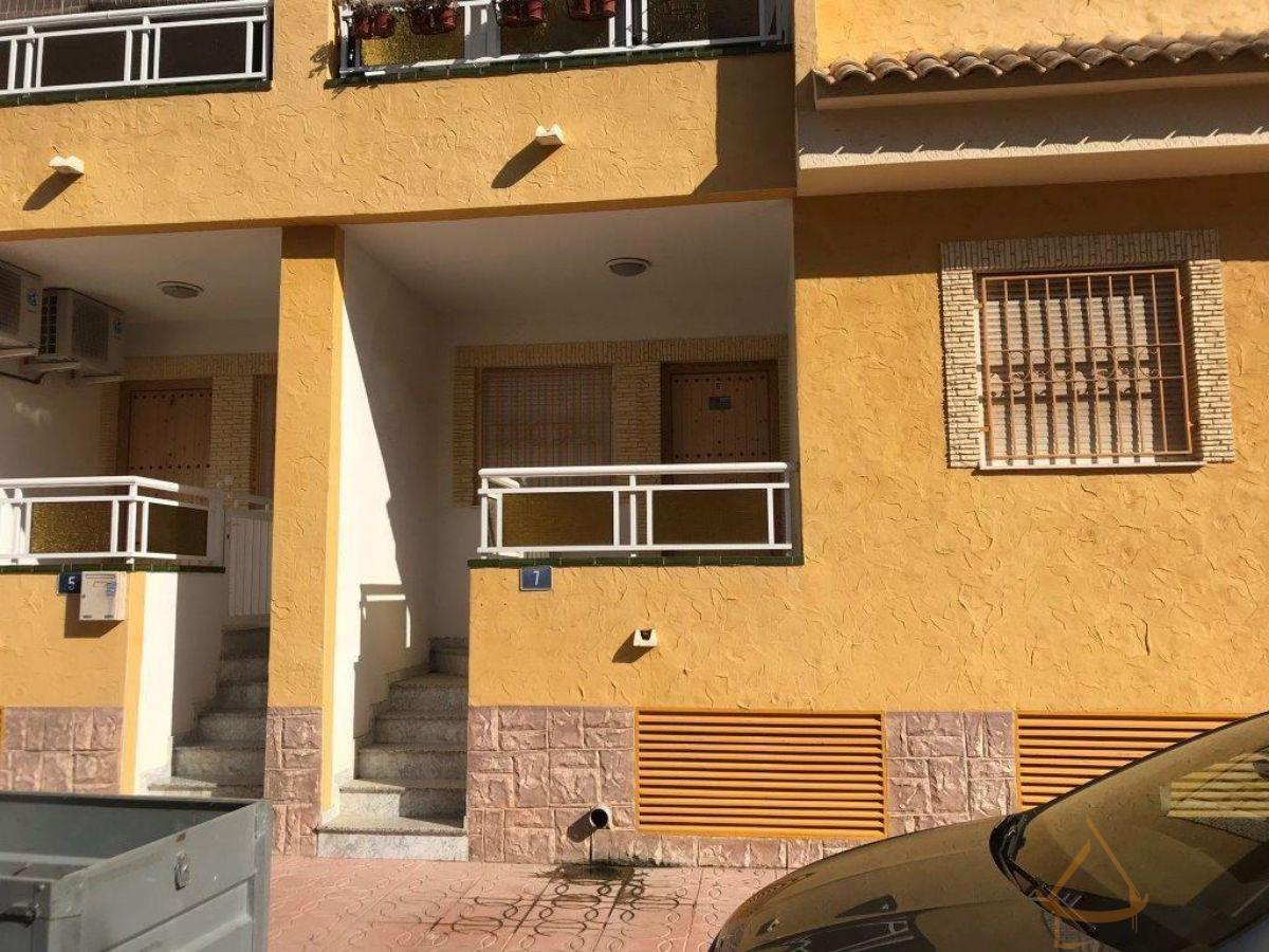 For sale of apartment in Rojales