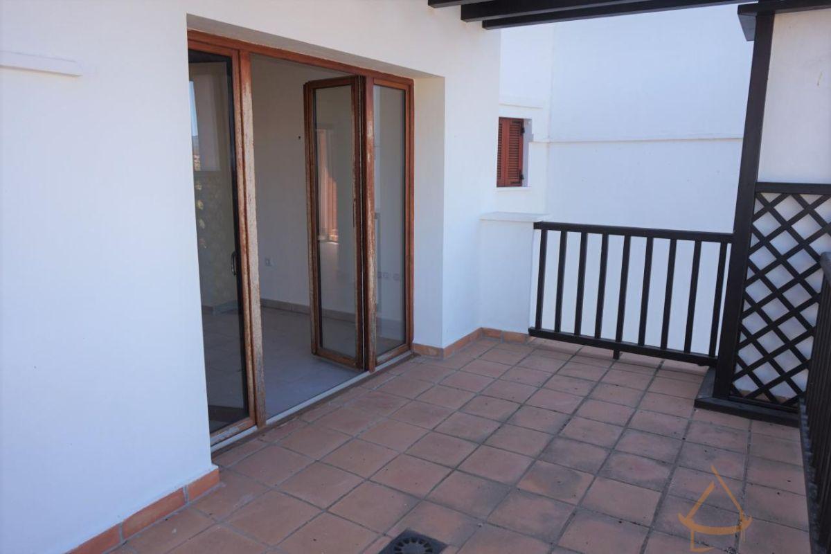 For sale of penthouse in Baños y Mendigo