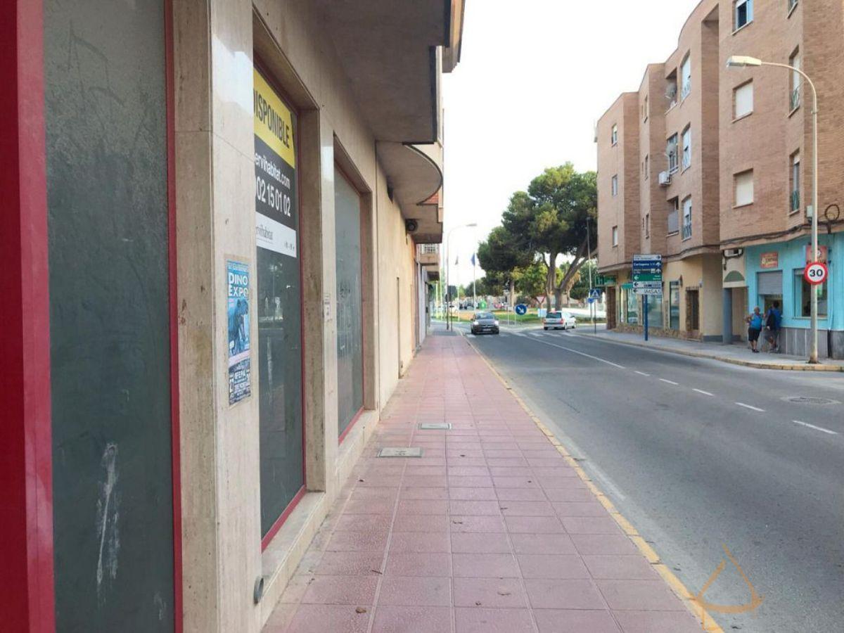 Venta de local comercial en Torre-Pacheco