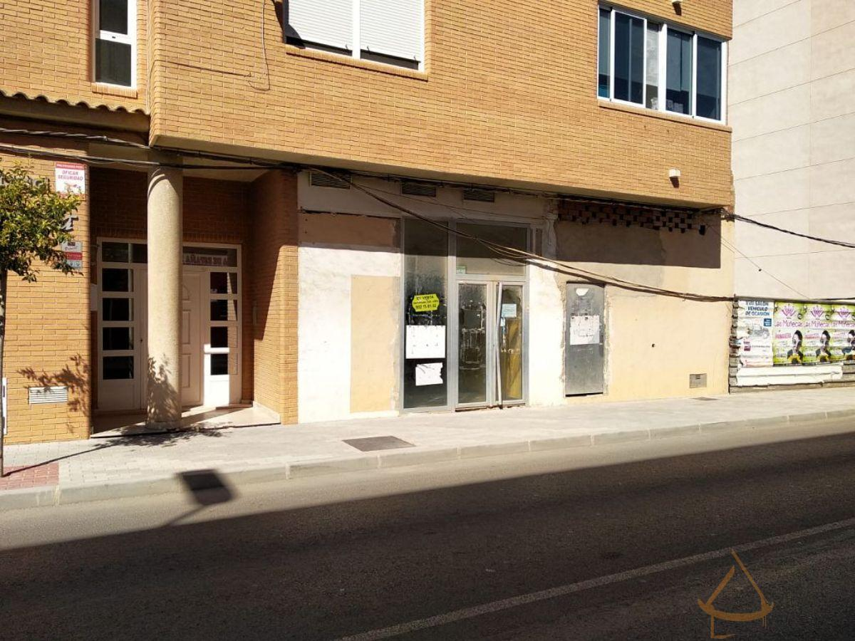 For sale of commercial in Torre-Pacheco
