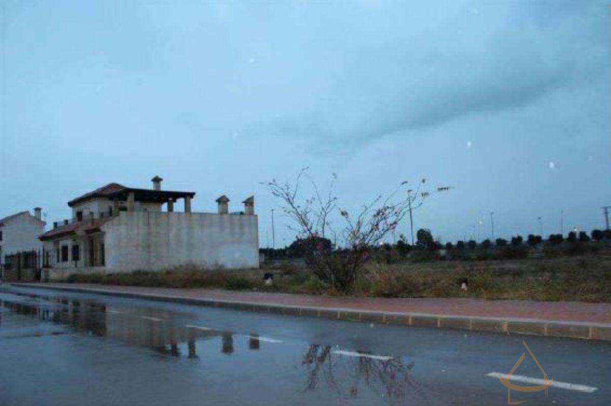 Venta de terreno en Torre-Pacheco