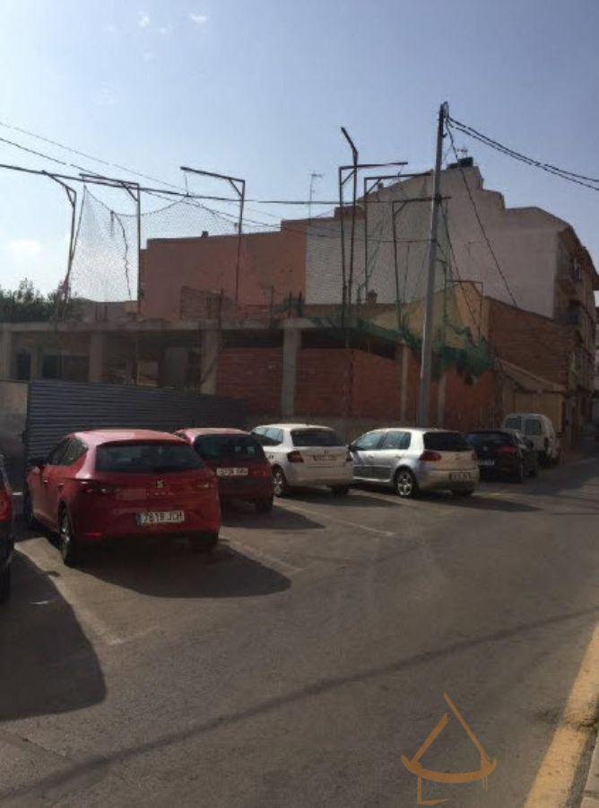 Venta de terreno en El Palmar