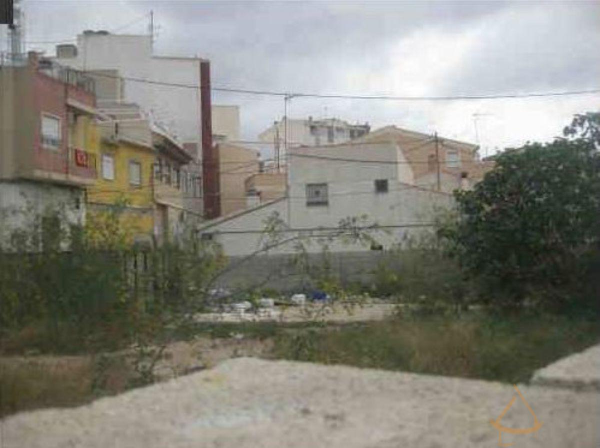 Venta de terreno en Espinardo