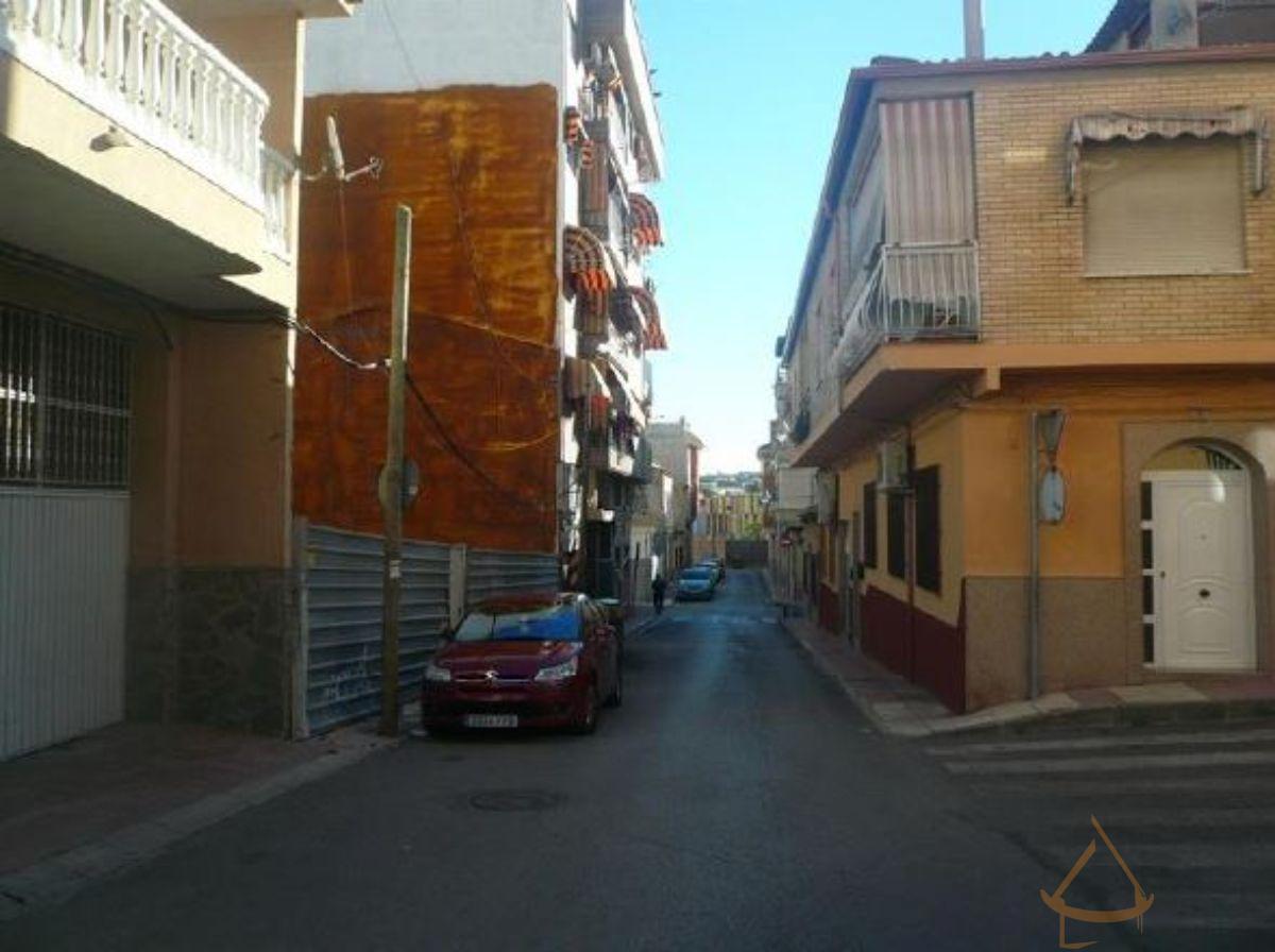 For sale of land in Molina de Segura