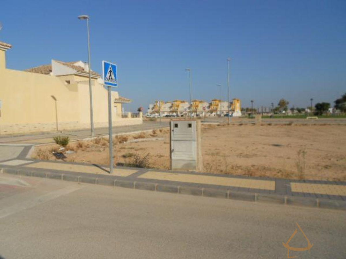 For sale of land in Torre-Pacheco