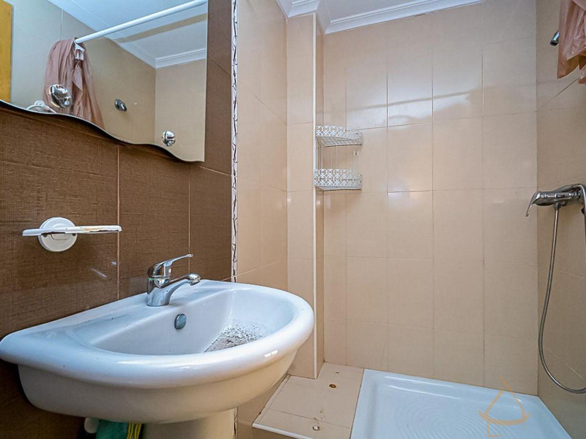 For sale of apartment in Benijófar