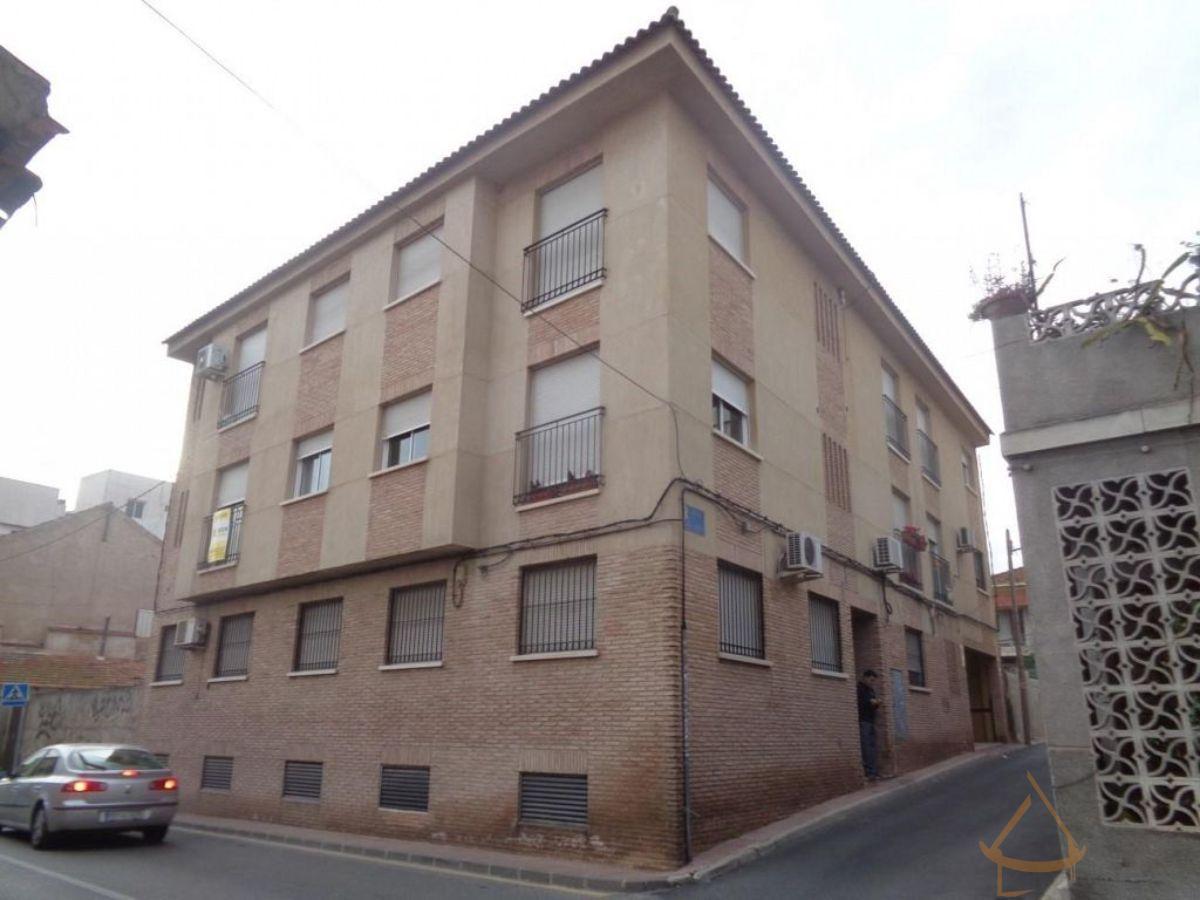 For sale of flat in La Alberca