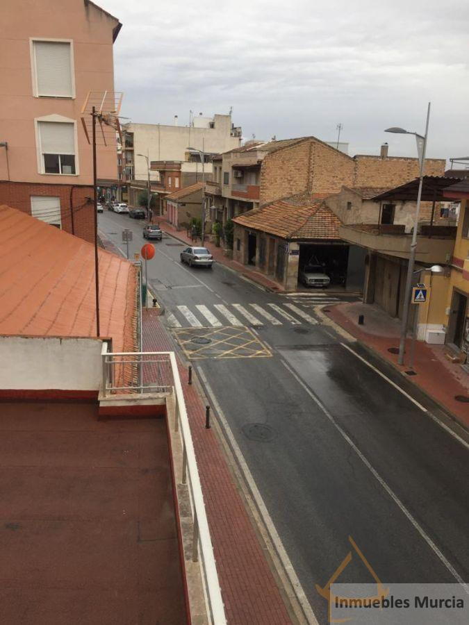 For sale of apartment in Los Garres