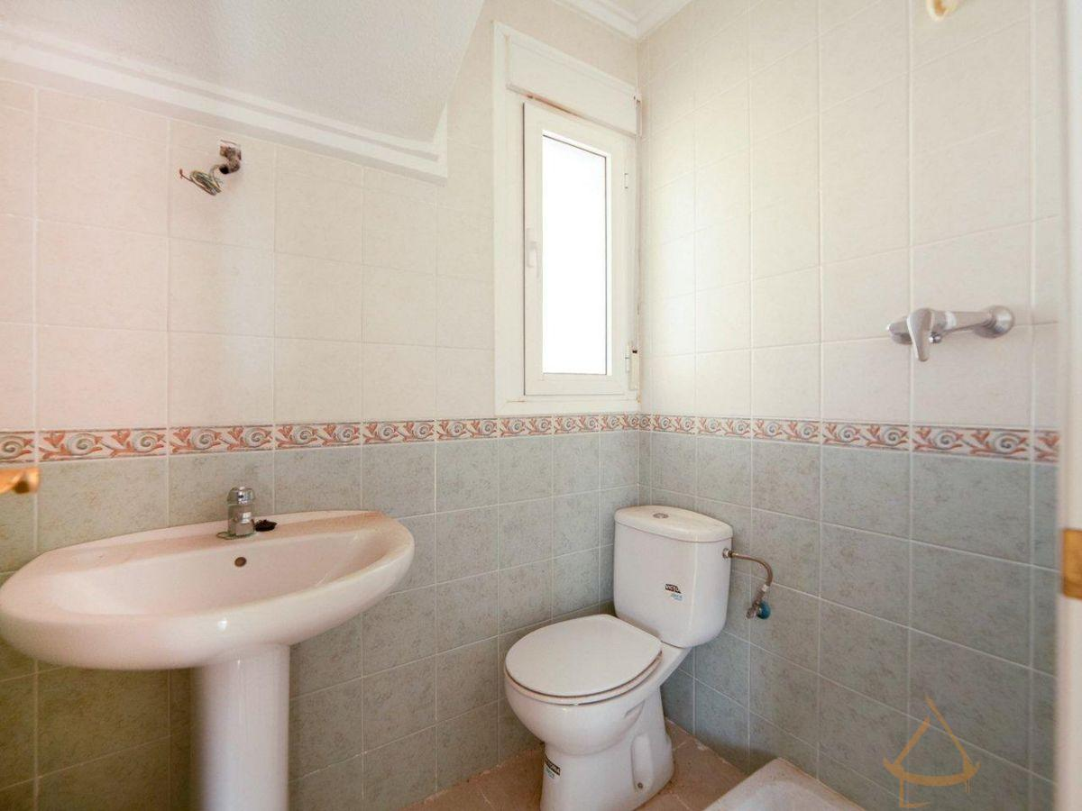 For sale of house in Ciudad Quesada