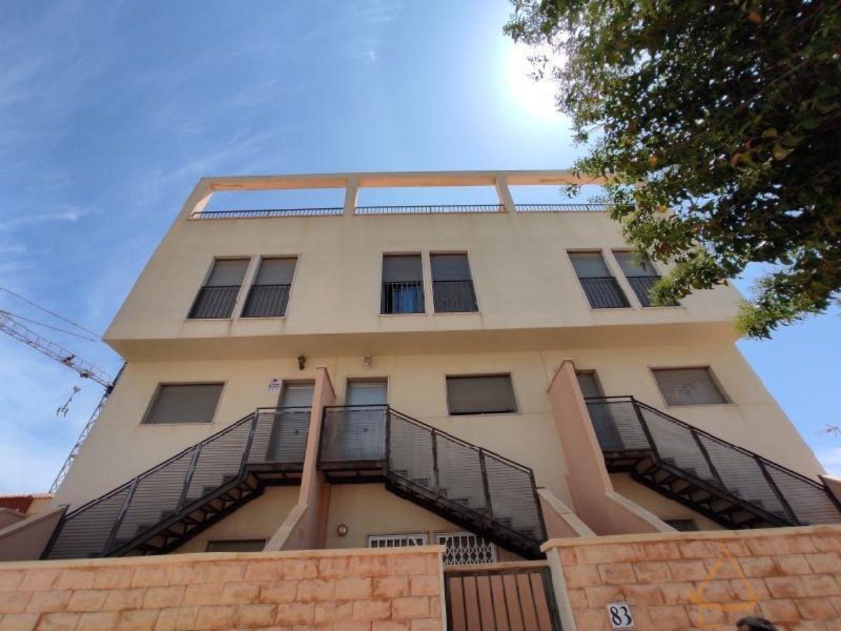 For sale of duplex in Guardamar del Segura
