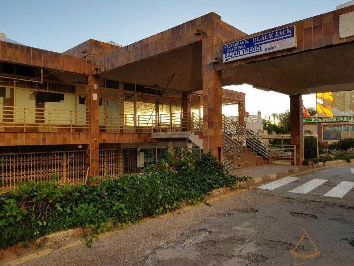 For sale of commercial in San Javier