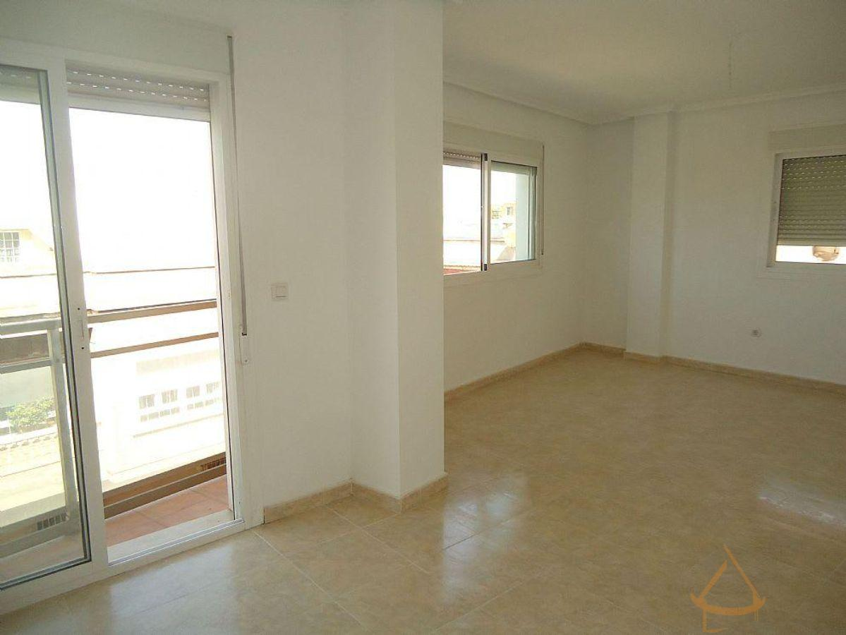 For sale of flat in Los Garres