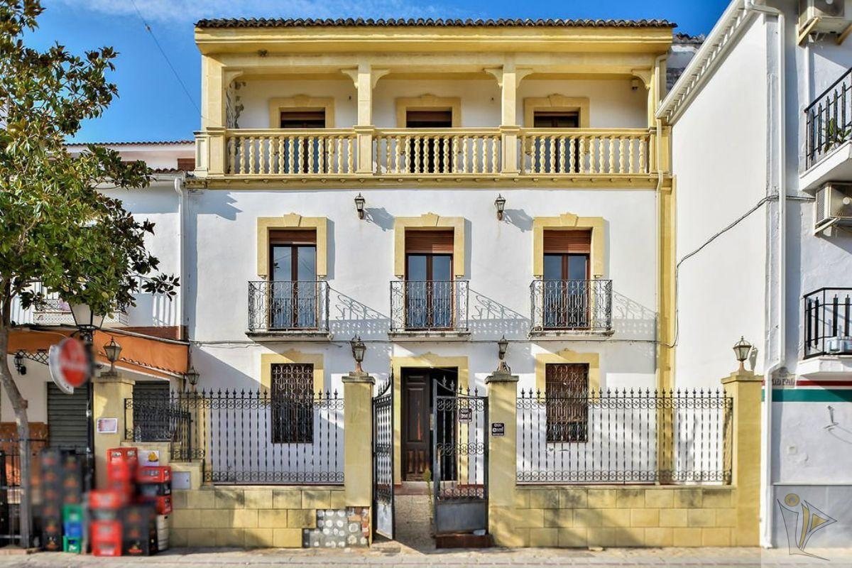 For sale of house in Moclín
