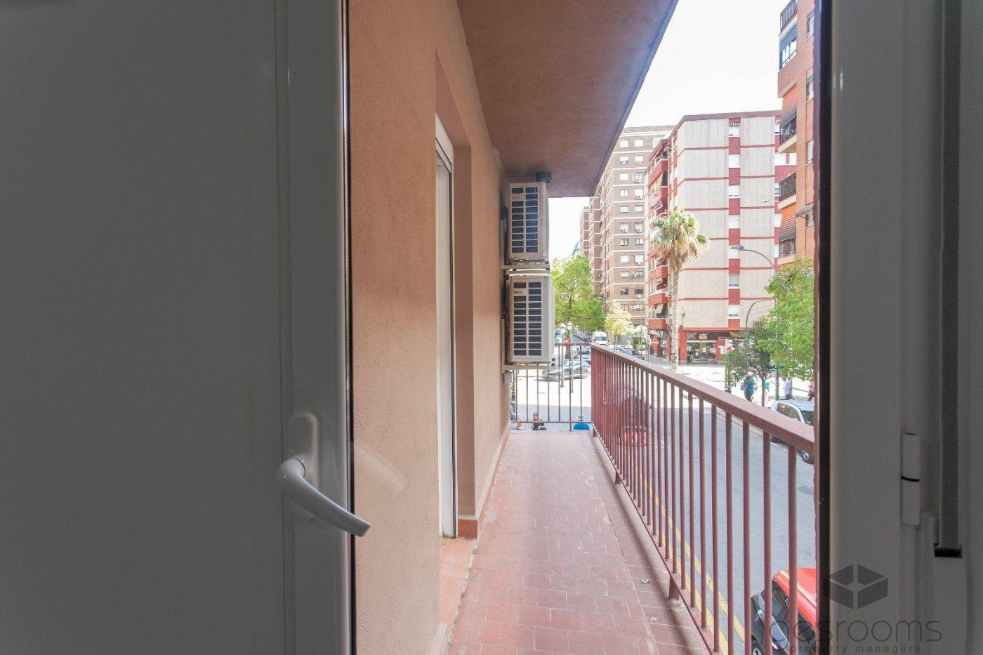For rent of  in Valencia