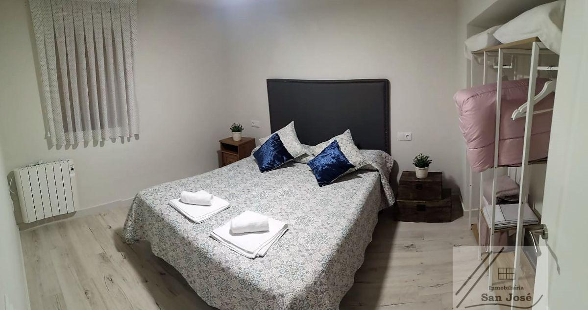 For rent of apartment in Cuenca
