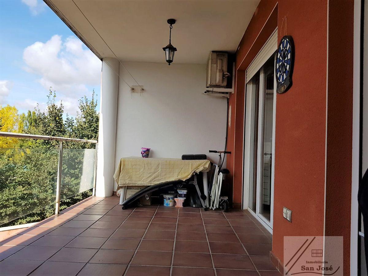 For sale of flat in Chillarón de Cuenca