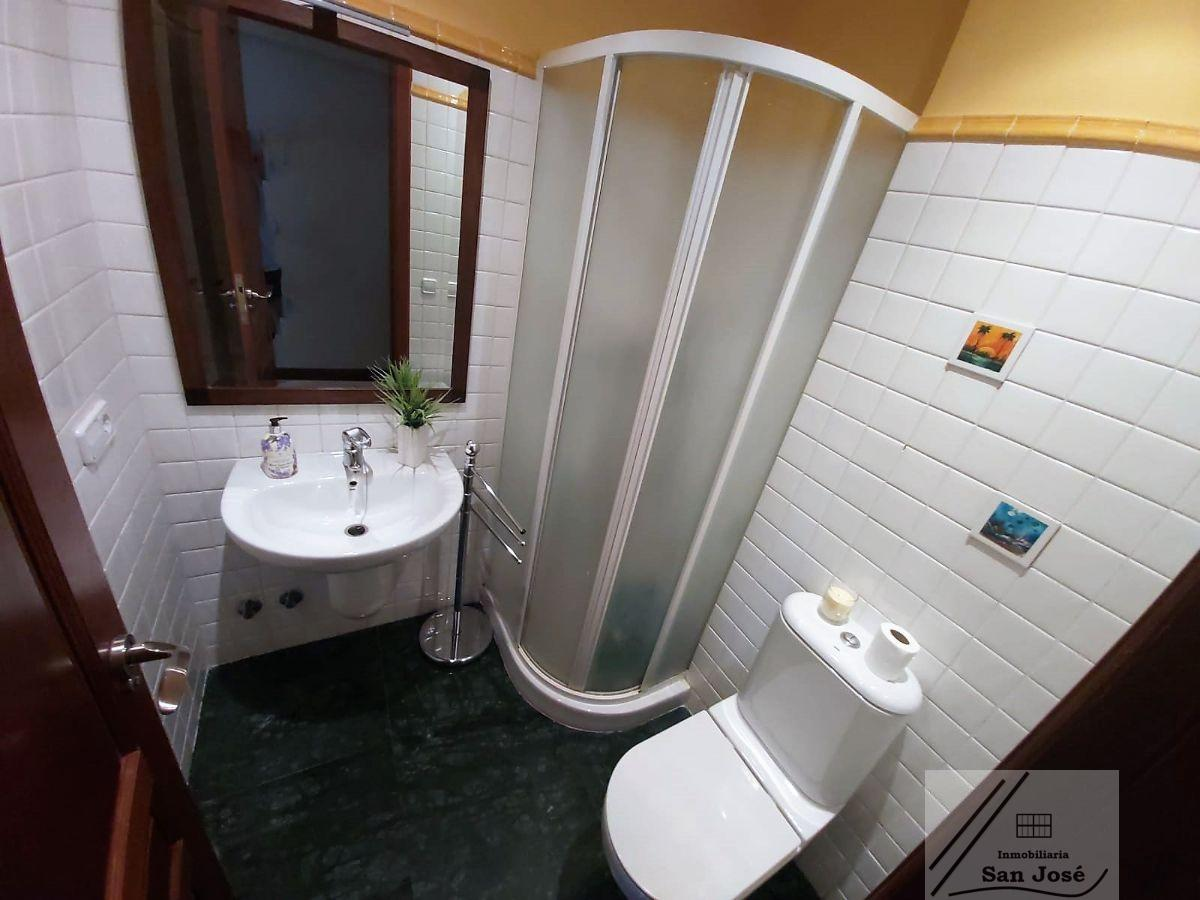 For sale of flat in Cuenca