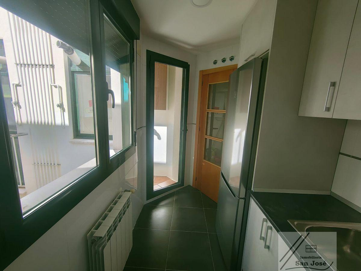 For sale of duplex in Cuenca